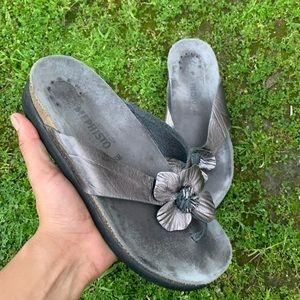 Cute vintage MEPHISTO sandals ✨🤍